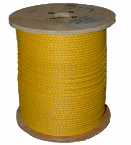 polypropylene rope Ropes & Cords