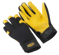 mechanic gloves