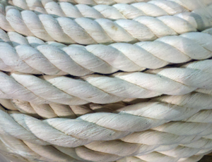 Cotton Rope Ropes & Cords