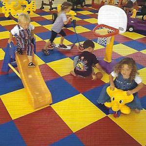 Children's Floor Mat