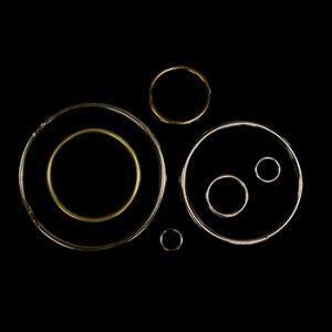 solid rings