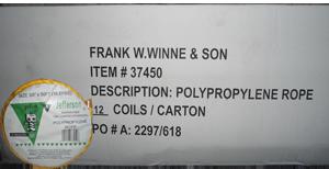 Polypropylene Coilettes