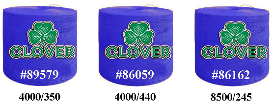 Clover Big Square Twine