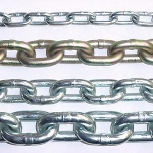 Proof Coil Chain