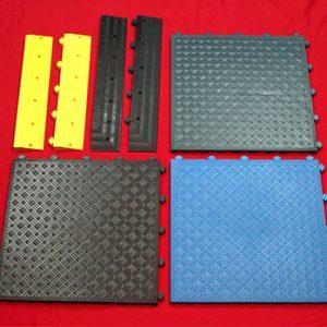 Safety Deck II/III Solid
